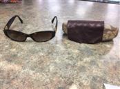 COACH Sunglasses HC 8012